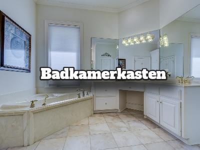 jouw badkamerkasten