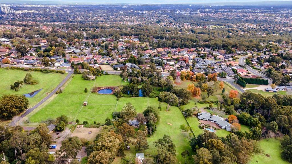 Landgoed Glenhaven met twee huisjes wordt meer dan 40 jaar geleden voor 2950 procent verkocht