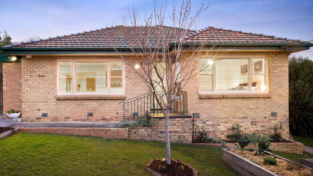 Melbourne en Victoriaanse buitenwijken waar de vraag naar huur stijgt
