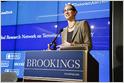 Vraag en antwoord met Erin Saltman van Global Internet Forum to Counter Terrorism, gesteund door Facebook en anderen, over het herdefiniëren van extremisme, werken met leden en meer (Issie Lapowsky/Protocol)