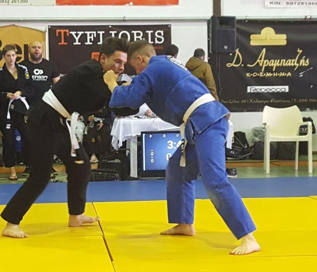20170423 145653 ΣΤΥΛΙΔΑ ΜΥΡΜΙΔΟΝΕΣ ΣΤΥΛΙΔΑΣ Brazilian Jiu Jitsu *