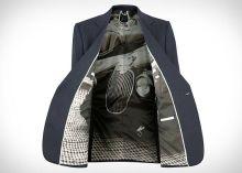 A Suit That Fits laseb sul pintsaku voodrile paigaldada lemmikpildi. Foto: Tootja