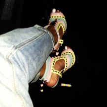 Foto: Rihanna instagram