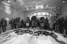 Näituse avamine. Foto: Tõnu Tunnel