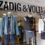 Sadig et Voltaire outlet Paris