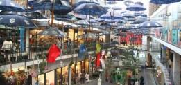 Insa-dong market