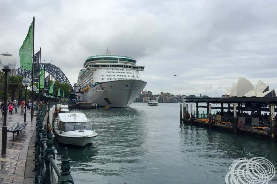 9 Reasons to Book Your Next Cruise Onboard with Royal Caribbean – From an Australian Perspective