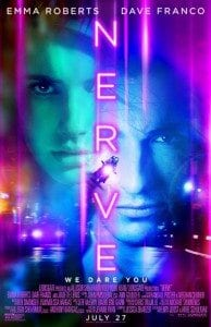 Nerve Movie Poster - © Lionsgate