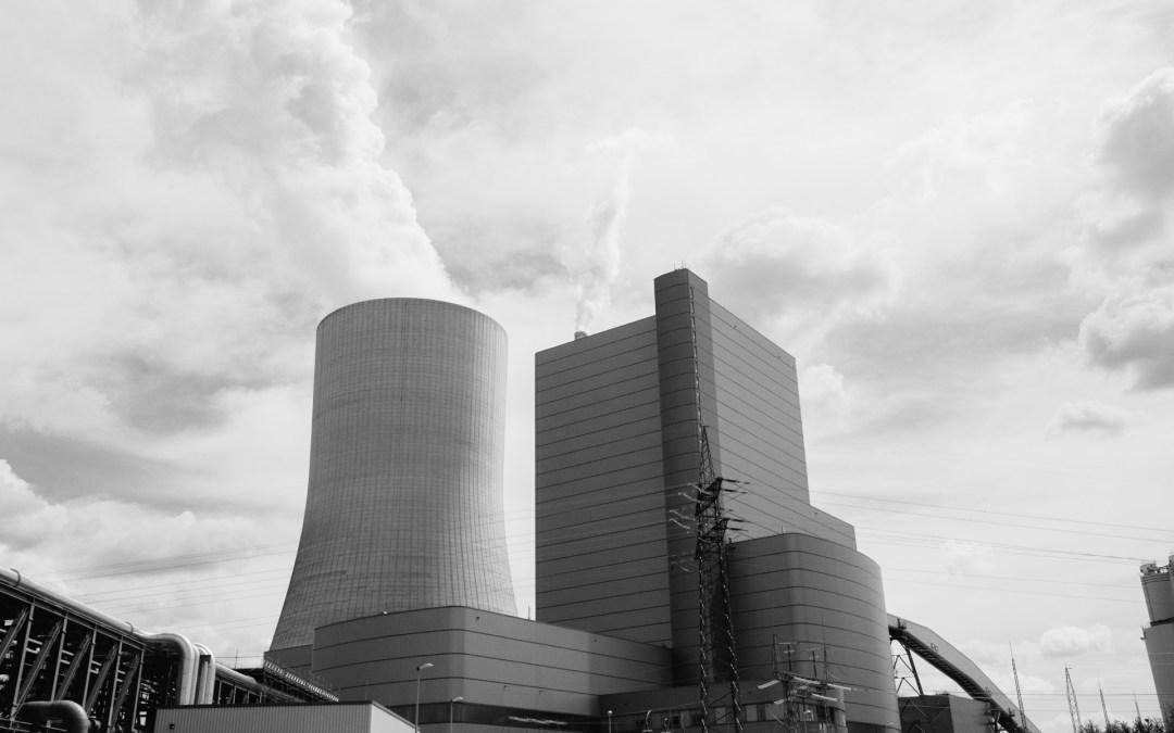 Occupation of power plant Datteln 4 a huge success