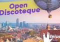 立陶宛ESC 2021「Discoteque」:KlasJet維爾紐斯機場跳迪斯可舞