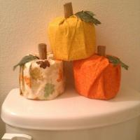 Fun DIY Craft Ideas For Fall