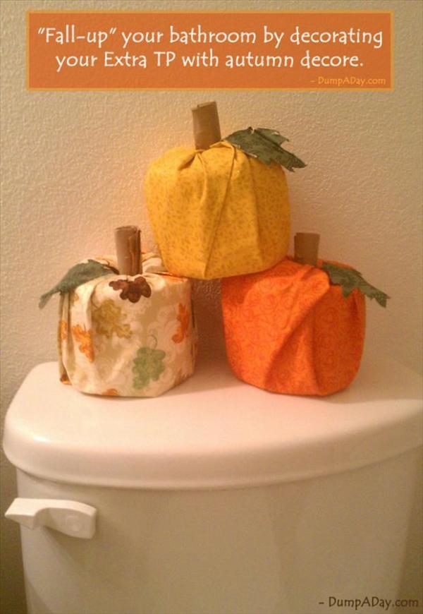 Fun DIY Craft Ideas For Fall