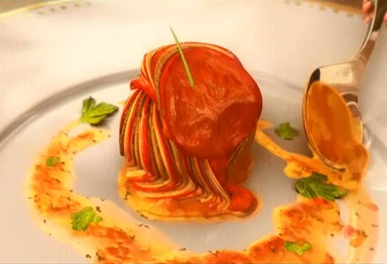 Watch How to Make Pixar-Style Ratatouille