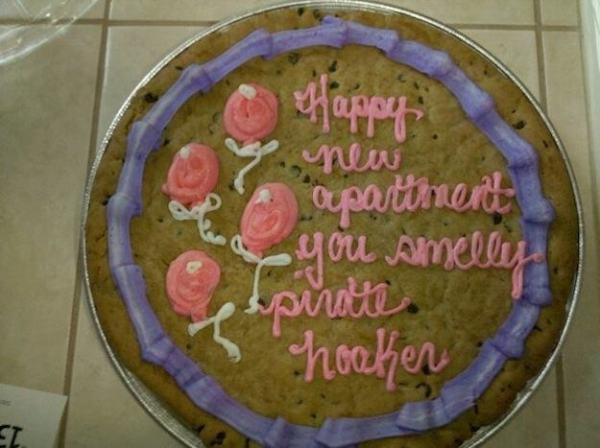 Hilarious Cakes