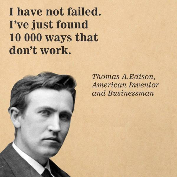 Inspiring Quotes From Super Successful People