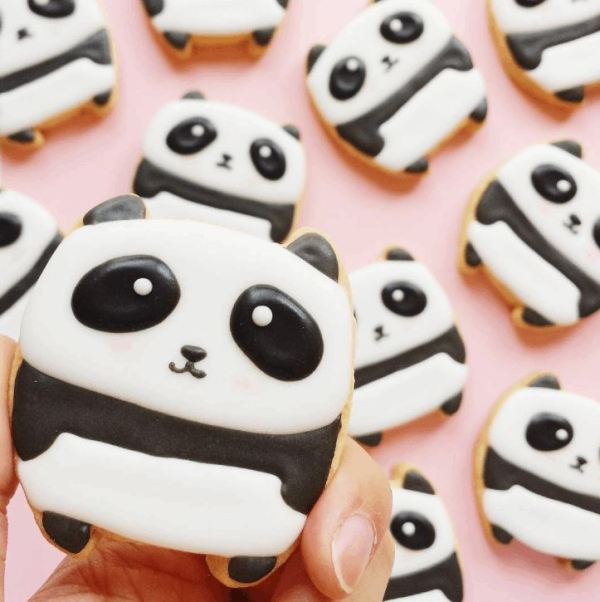 Adorable Donuts & Cookies