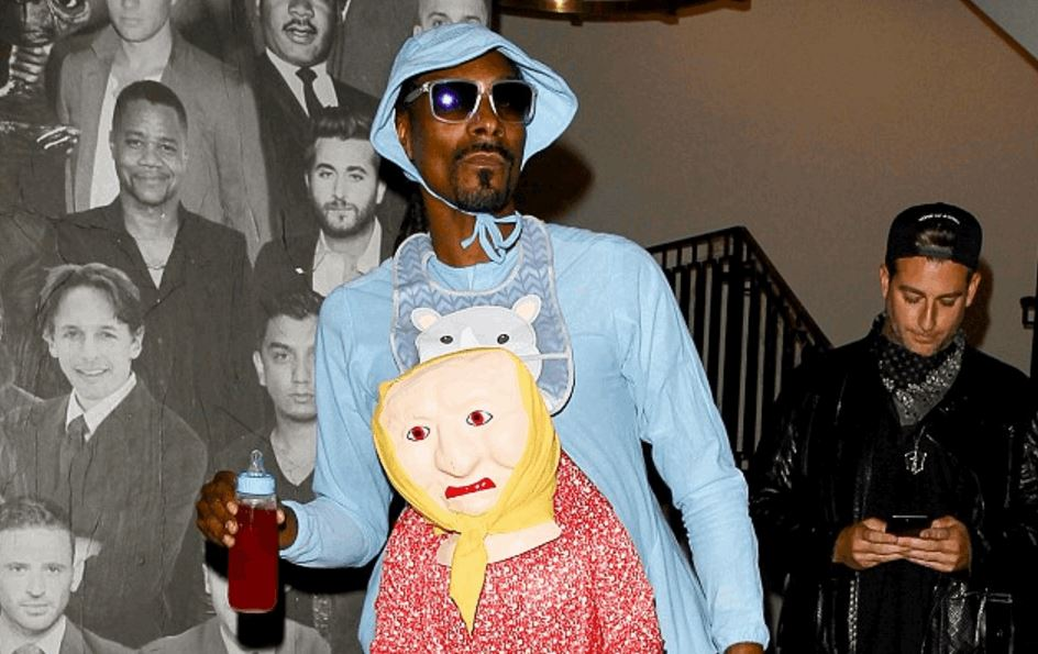 14 Best And Worst Celebrity Halloween 2016 Costumes