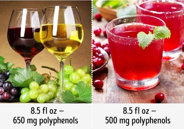 Alcohol is harmful in any amount