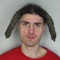26 Most Unfortunate Haircuts from Mug Shots