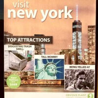 7 Fake State Tourism Flyers