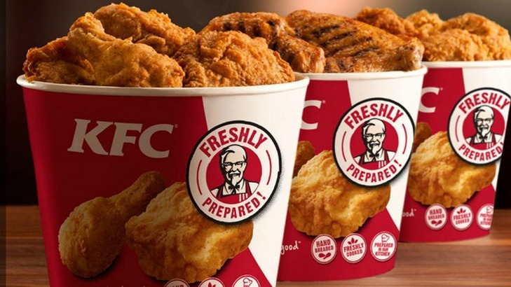 Top 5 Disgusting Facts About KFC