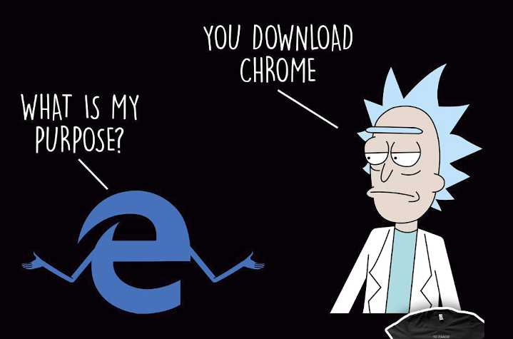 Why Microsoft Edge Is Good For?
