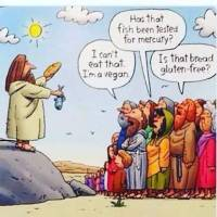 If Jesus Tried To Feed The 5000 Today