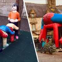 45 Playground Design Fails That'll Make You Think WHO Approved It!