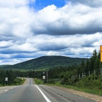 Planning Your Road Trip Across Canada