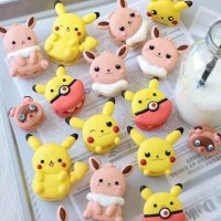 Geek Themed Macarons That Are Yummy And Gorgeous To Look At