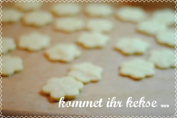kommet ihr kekse A