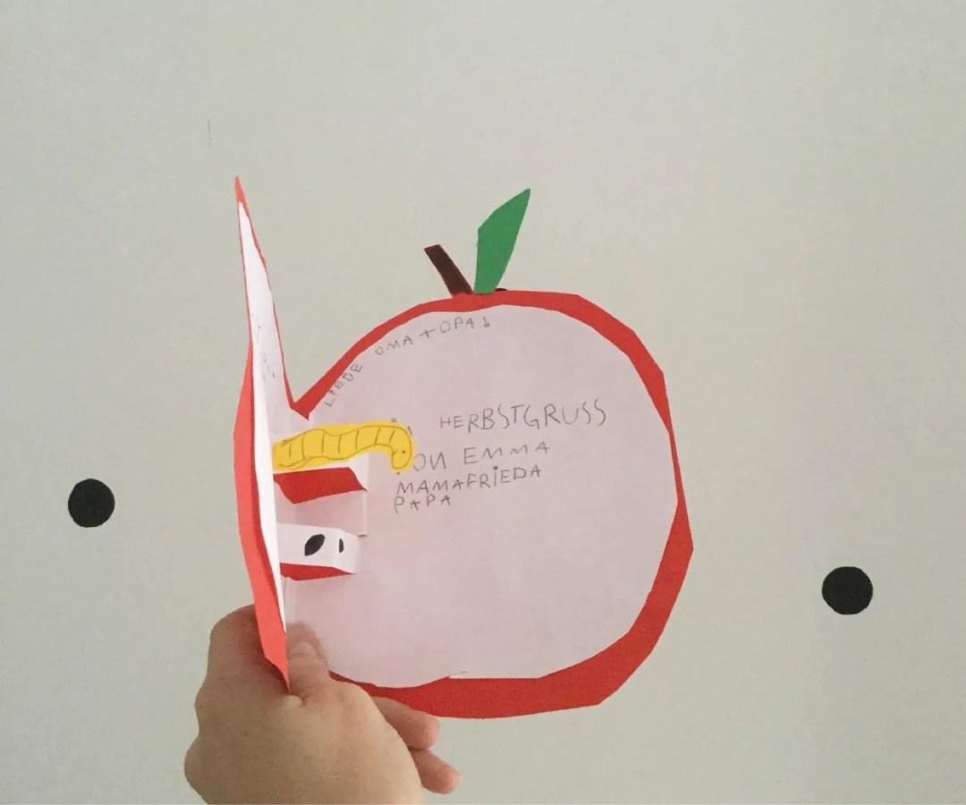 Apfelpost 2