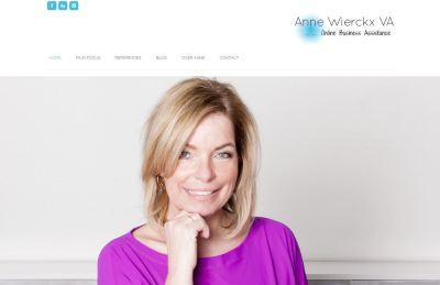 Anne Wierckx VA