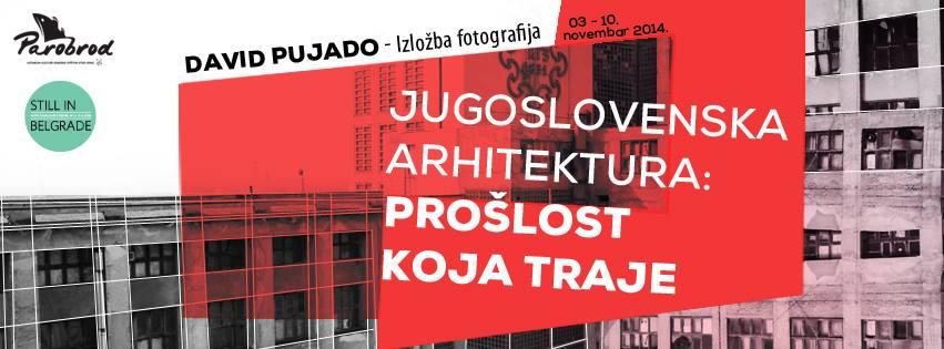 yugoslovenska arhitektura