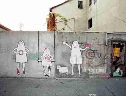 savamala graffiti