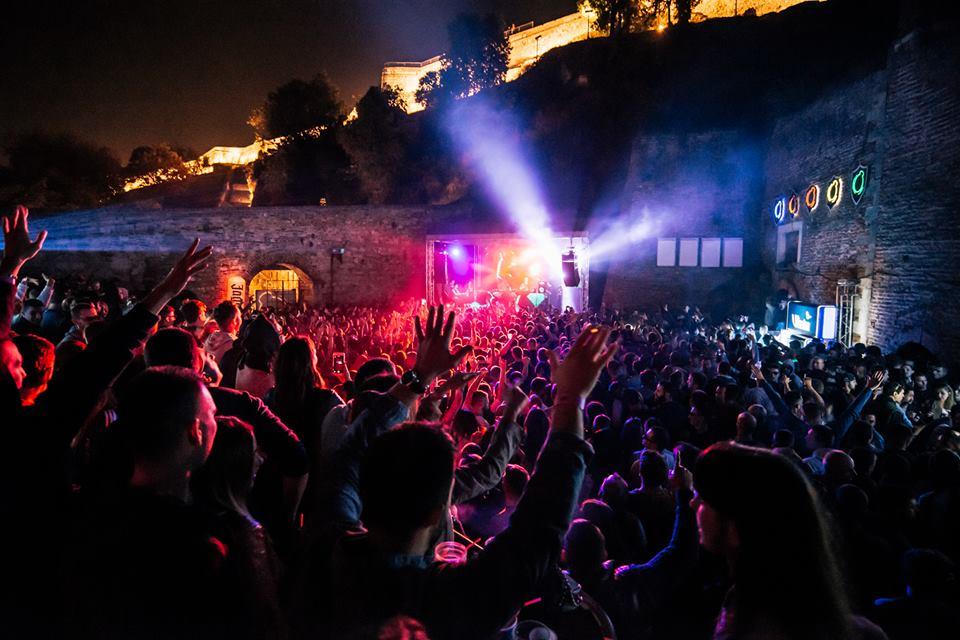 Belgrade's best clubs • STILL IN BELGRADE