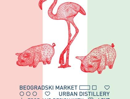 belgrade market