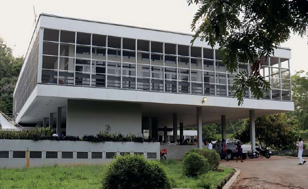 Kwame College of Technology