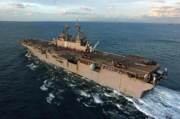 НА ГРАНИ ТРЕТЬЕЙ МИРОВОЙ ВОЙНЫ USS-Boxer-Wikimedia-Commons