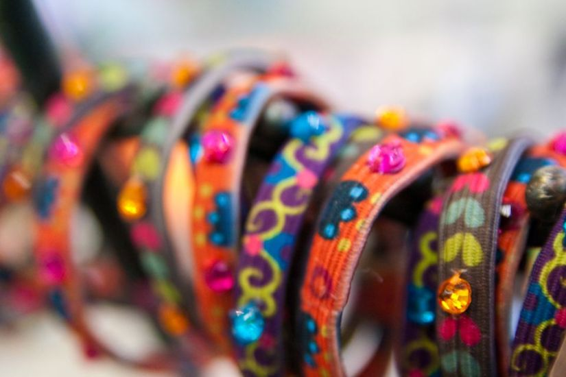 Crafts for Girls Friendship Bracelet