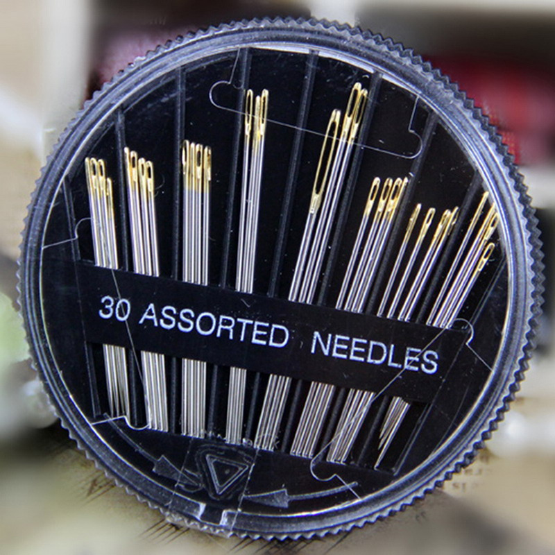 Embroidery Kits Crewel Needles