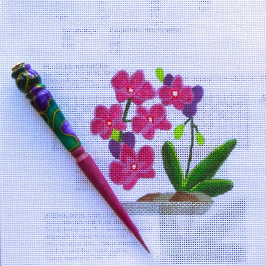 Embroidery Kits Laying Tools