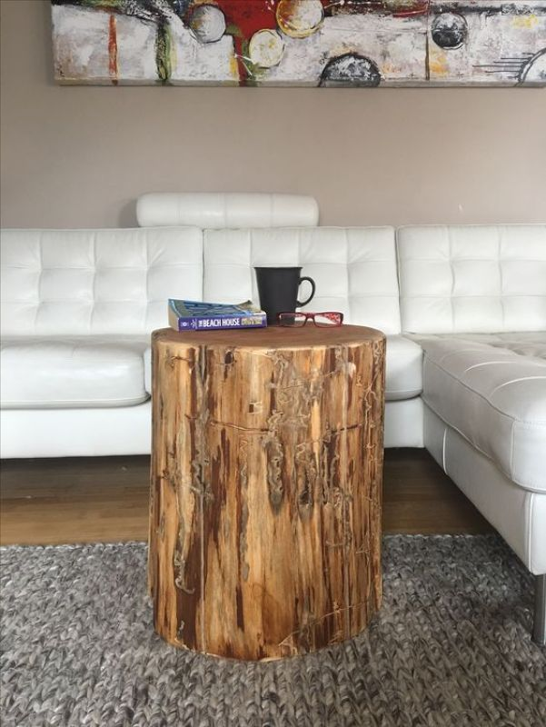 Wood Crafts Table