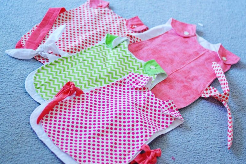 Creative Craft Smock