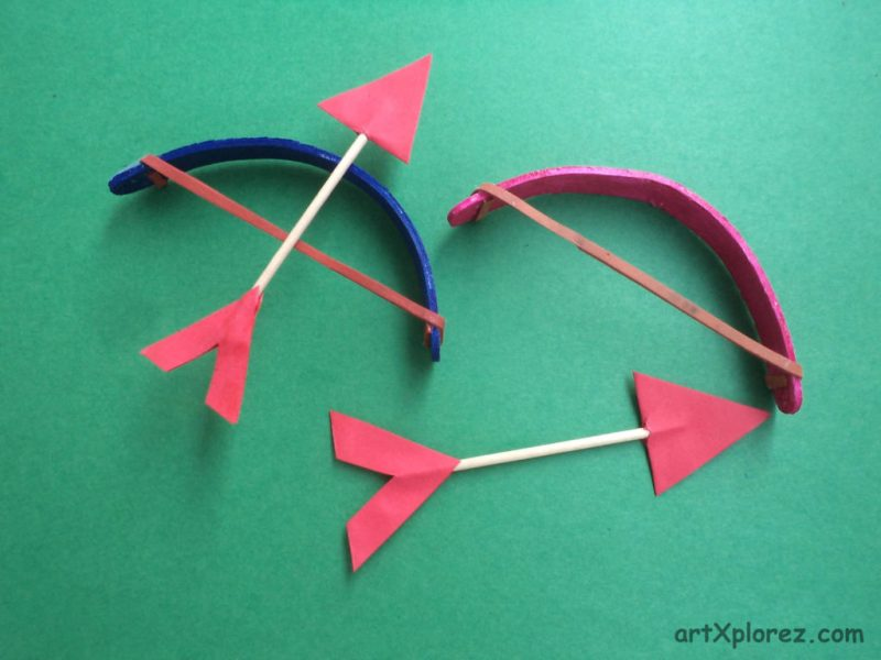 Creative Craft Bow