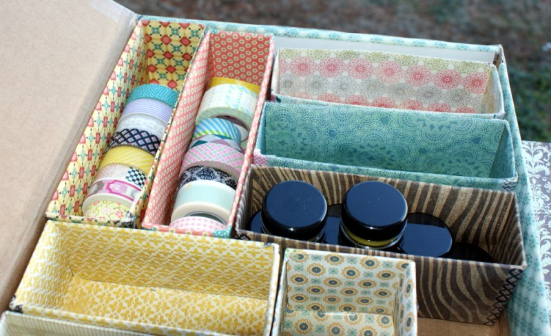 Creative Craft Drawer Divider