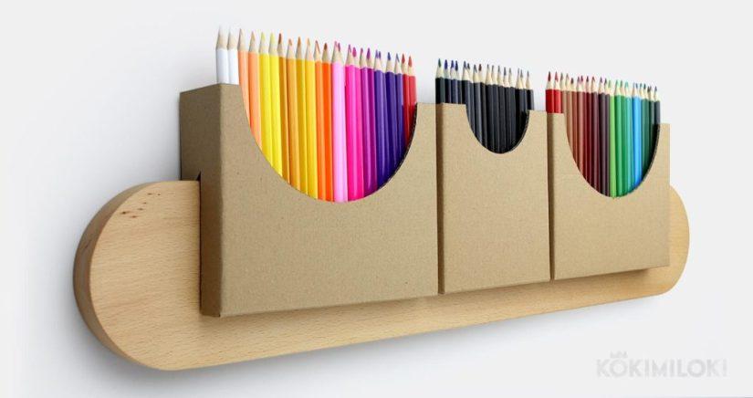 Craft Box Crayon