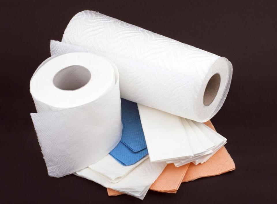 Art and Craft Supplies Paper