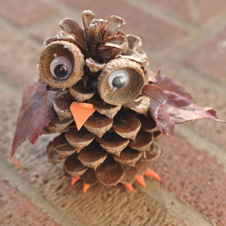 The Top 10 Unique Fall Crafts Your Kids Will Love