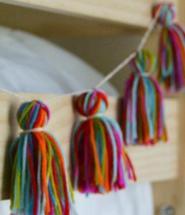 Yarn Craft Ideas
